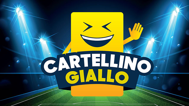Cartellino Giallo