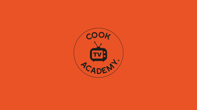Logo Cook Academy TV