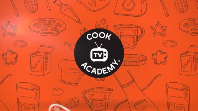 Cook Academy TV
