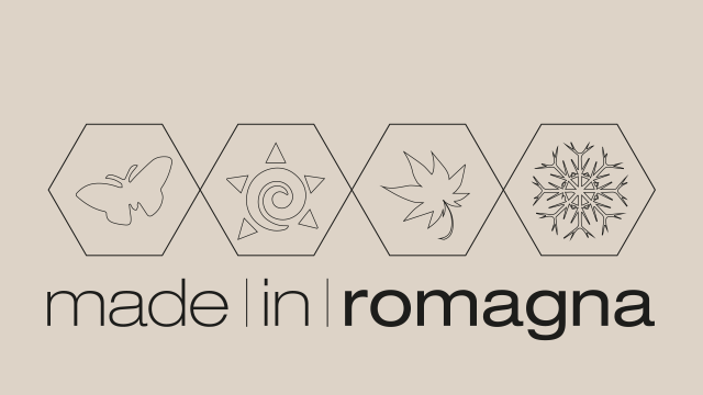 Logo Made in Romagna