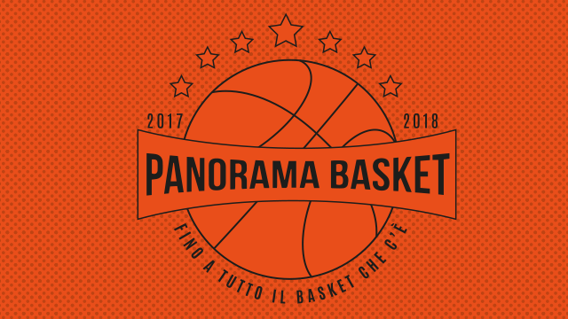 Logo Panorama Basket