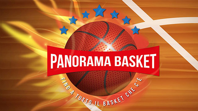 Panorama Basket